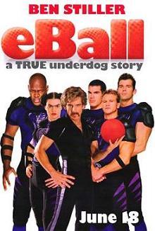 Dodgeball (Cuestión de Pelotas)