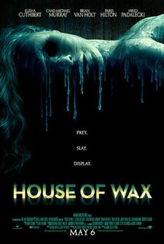 El cine de terror que nos viene