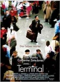 La Terminal. Lo nuevo de Spielberg